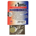 Cabe Butler Self Adhesive Stainless Steel Disks, Pkg of 5